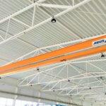 Overhead crane_Strele industrial